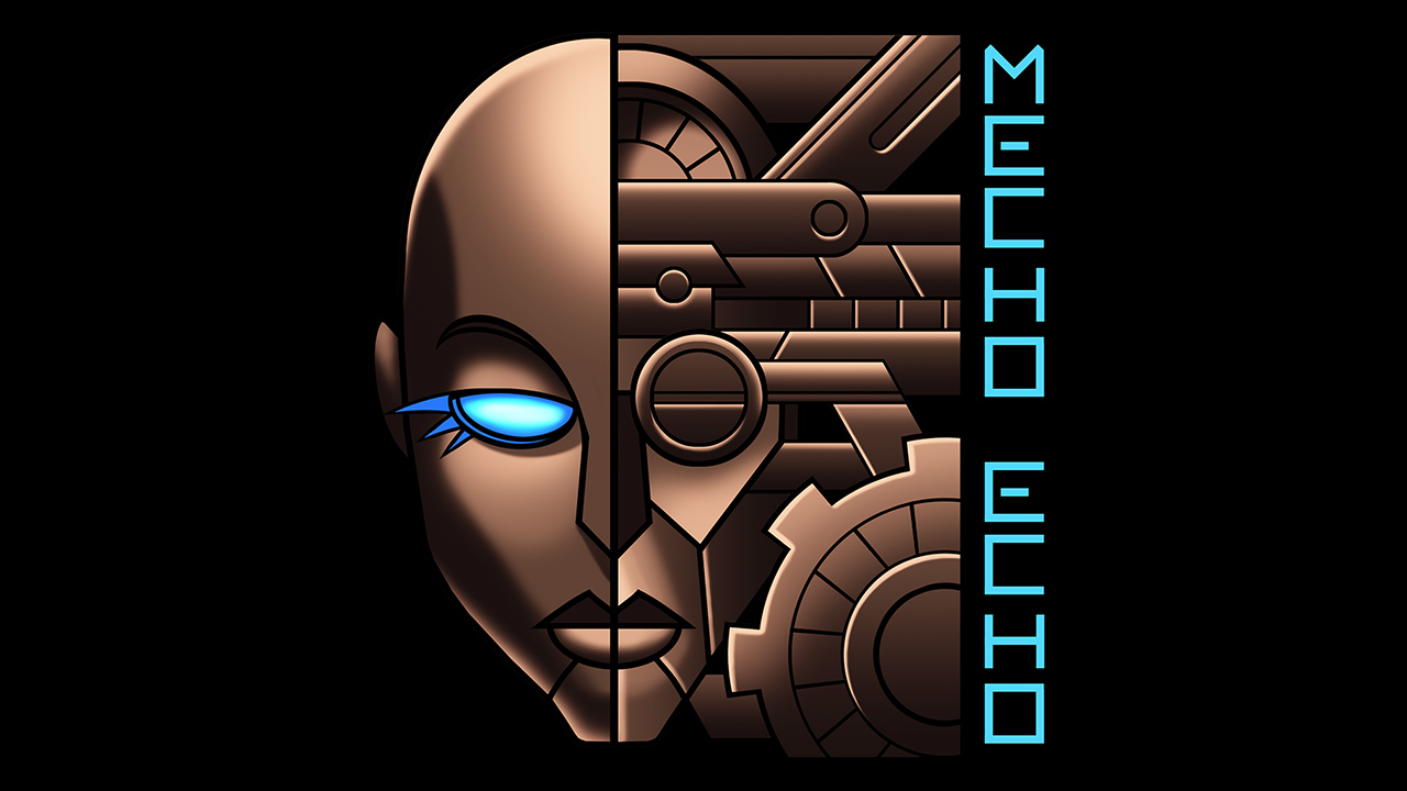 MechoEcho-Logo-WideScreen